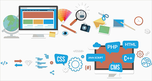Web Development in Kolkata