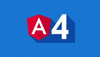 Angular 4 Training