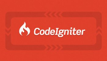 CodeIgniter Training in Kolkata