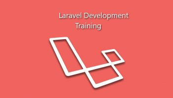 Laravel Web Development Training